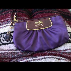 ❤️Authentic Coach Mini Bag